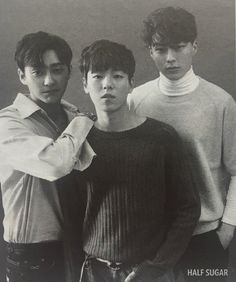 CRUDE PLAY The Liar and His Lover Lee Hyunwoo, Kim Sungjoo, Jang Kiyong