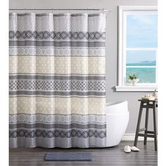 Shop for VCNY Home Hawthorne 14-piece Shower Curtain and Bath Set. Free Shipping on orders over $45 at Overstock.com - Your Online Bath & Towels Outlet Store! Get 5% in rewards with Club O! - 20943333