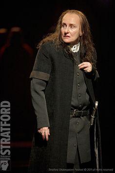 Richard III at The Stratford Shakespeare Festival.