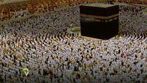 What is the Hajj pilgrimage to Mecca? - BBC News
