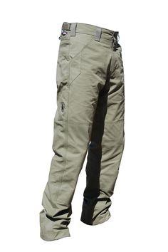 Kitanica's Light Weight Backcountry Pants