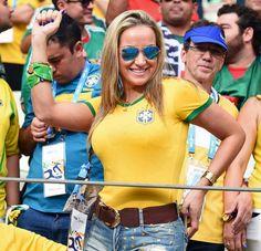 Hot German Girls at World Cup 2014 pictures Soccer Fans, Football Soccer, Nba, German Girls, Brazilian Girls, World Cup 2014, Girls World, Champions, Girl Pictures