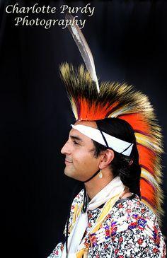 UNUSUAL Monacan Indian Nation Powwow Native American by charlottepurdy, via Flickr