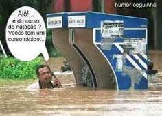 HUMOR CARRO PARA DIAS DE CHUVA - Pesquisa Google