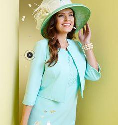 JOANNA HOPE Dress and Jacket  Product Code: MC154JN  £150.00