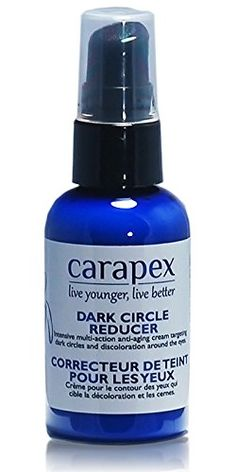 :Brightening Eye Cream, Carapex Dark Circle Eye Cream, Natural Dark Circle Correcting Eye Cream for Wrinkles and Puffiness, for Sensitive Skin, Crows Feet, Hydrating, Ease Dryness, with Avocado Oil, Olive Oil, Cruelty Free, Unscented, Paraben Free 2 fl oz ** New and awesome product awaits you, Read it now  : Eye Care