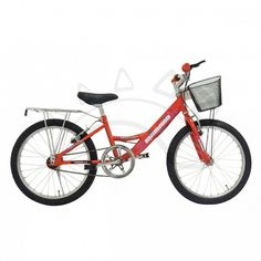 Vecesa Bicicleta SWEETGIRL R20   La Curacao Guatemala
