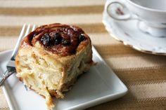 Rum Raisin Cinnamon Buns   Tasty Kitchen: A Happy Recipe Community!
