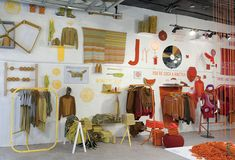 Pop-store by United Colors of Benetton in NYC