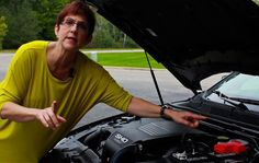 One way to get to know your car better is to plan to check it over at least twice a year. It's time for that semiannual car check, and this JeanKnowsCars video will take you through the steps.