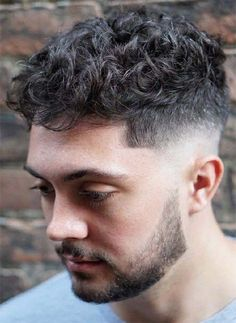 Best Mens Messy Hairstyles 2018-2019