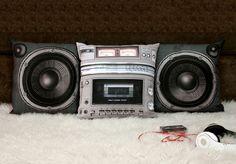 http://designyoutrust.com/2012/05/boombox-pillow-cover-design/