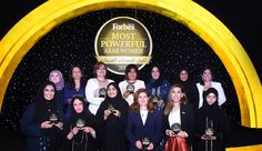Most Powerful Arab Women 2015: Laying the foundations for future generation Dubai - September 2015: Forbes Middle East has unveiled the names of its Most Powerful Arab Women for 2015 at a glitterin... #middleastbusinessnews