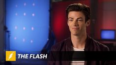 The Flash | Season 2: Grant Gustin Interview | The CW