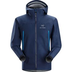Arcteryx Zeta LT Jacket - Mens | Arc'teryx for sale at US Outdoor Store