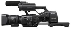 The Sony NEX-EA50EH looks like the best video for your buck for 2013!
