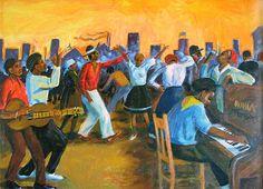 Uhuru Celebration of Independence 1992