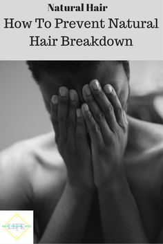 May 2011 was my last perm before my natural hair breakdown. It was easy to manage while transitioning, but once half of the hair was natural, it became difficult. I ended up relaxing it again in 2014. Since then I have been implementing the tips below to prevent that same breakdown. Surround yourself with other …