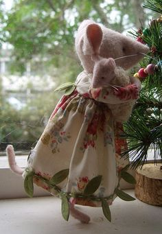 hush little one by prairie.mouse, via Flickr