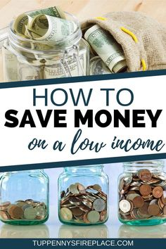 Successfully living on a budget is as much about your mindset as money saving tips. With a tight budget frugal living is the answer. Saving Money Quotes, Best Money Saving Tips, Money Saving Challenge, Ways To Save Money, Money Tips, Life On A Budget, Living On A Budget, Frugal Living, Simple Living