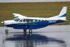 Photo of Cessna Caravan ✈ FlightAware Cessna Caravan, Fiji Airways, Helicopters, Aircraft, Cars, Wings, Motorbikes, Aviation, Planes