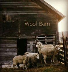 Wool Barn