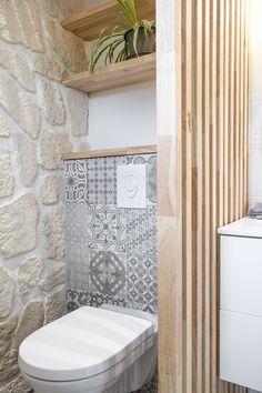 Discover recipes, home ideas, style inspiration and other ideas to try. House Design, Bathroom Interior Design, Modern Bathtub, Home Deco, Toilet Design, Home Interior Design, Bathrooms Remodel, Bathroom Decor, Interior Deco