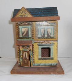 US $199.00 Used in Dolls & Bears, Dollhouse Miniatures, Doll Houses