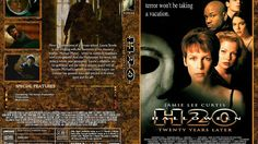 Halloween 7 H20 1998 Movie HD Audio Hispanoamericano