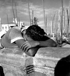 Pierre Verger, Bahia cerca de 1940