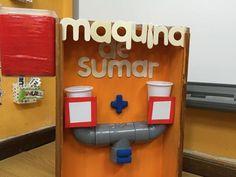 Powered By Google, Sumo, Arcade Games, Nerf, Math, Toys, Multimedia, Ideas, Kids Math