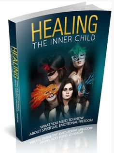 Healing the Inner Child -   Regardless of your age, you have experienced several problems and heartaches in the past. Whether it is bullying, loneliness, insecurity or even lack of attention and affection from your family, all of these affect your current situation.