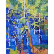Doug Eaton - Renowned Forest of Dean Artist