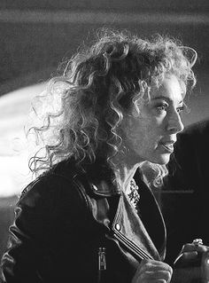 Alex Kingston as River Song, The Husbands of River Song - Christmas promo 2015