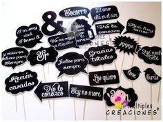 despedida de soltera photo booth props - Google Search