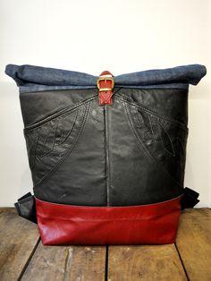 PIVVICCì Backpack www.moishop.it