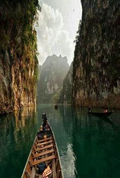 10 beautiful exotic places in Thailand... this is a big time #bucketlist
