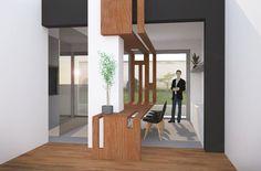 Projet Caro&Medhi  Transformation et aménagement d'une habitation