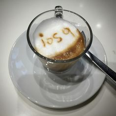 iOS9 coffee