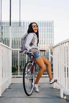 BRILLIANT BICYCLES ♥