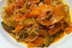 Shirataki-Gemüsepfanne, ein beliebtes Rezept aus der Kategorie Dünsten. Bewertungen: 2. Durchschnitt: Ø 3,5.