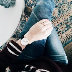 Best-ever blogger ring selfies: http://www.stylemepretty.com/2016/01/05/best-ever-ring-selfies-from-our-blogger-brides-2/