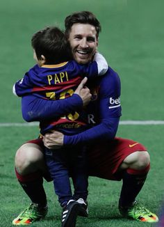 Lionel Messi | FC Barcelona - Argentina NT