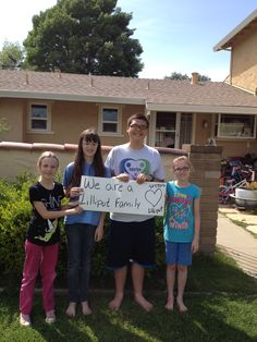#GiveBigDoG #FamilyMatters