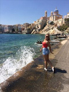 Syros makes me happy♥️🌊 #greece #summer