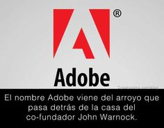 Significado logo @Adobe Systems