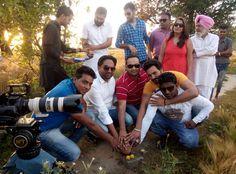 Video Shoot | Peridot Music Team