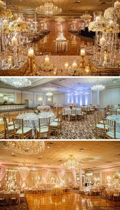 Abbington Distinctive Banquets  || Glen Ellyn, IL