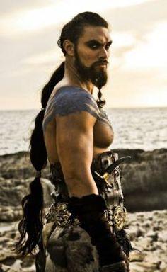 Khal Drogo.  Om nom nom.  (Link contains Game of Thrones Spoilers)
