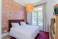 5 Bedroom House For Sale in Constantia 5 Bedroom House, Exposed Brick, Furniture, Home Decor, Decoration Home, Room Decor, Home Furnishings, Arredamento, Interior Decorating